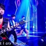 Hey!Say!7-Just For You