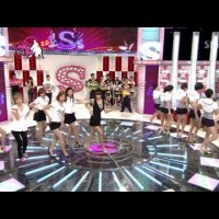 SNSD  Dance Collection 2009