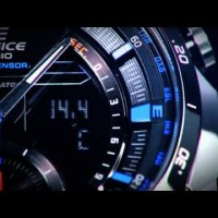 Casio – EDIFICE ERA-300DB