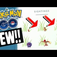 Pokemon GO UPDATE!! NEW TRACKING SYSTEM & Curve Ball Fix – High CP Evolution Gamplay
