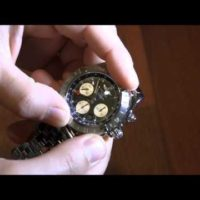 Breitling Chronomat 44 GMT Watch Review