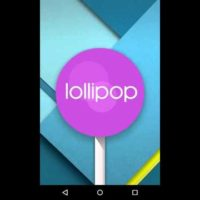 Android 5.0:隠しゲーム
