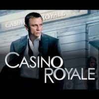 Casino Royale: Music Video (Chris Cornell – You Know My Name)