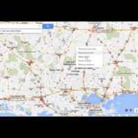 Google Maps Tips 11: Right-Click Magic